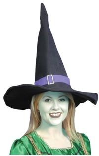 Как сделать ведьминскую шляпу 571