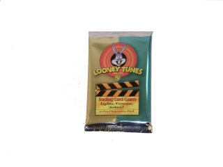 Looney Tunes Booster Pack