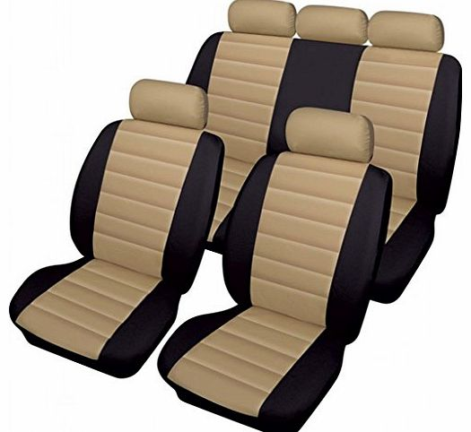 Leather Car Seat Covers Buy Online