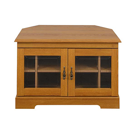 Living Room Cabinets on Ltd Caxton Furniture Canterbury Corner Tv Cabinet No Description