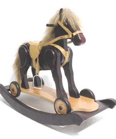 Wooden Rocking Horse Patterns
