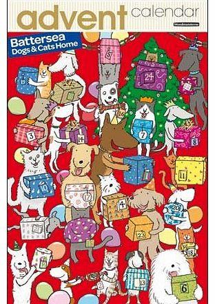 Battersea Dogs Home Calendar