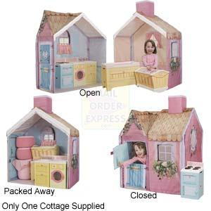 Dream Town Rose Petal Cottage Kitchen Set