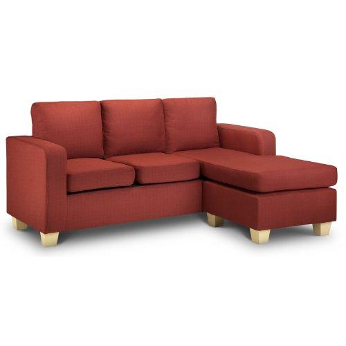 Left hand corner sofa for Red corner sofa