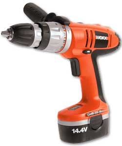 Cordless hammer drill on sale