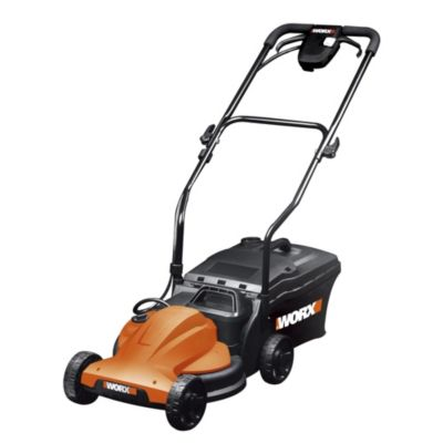 Worx 24v 33cm Lawnmower Lawn Mower Review Compare