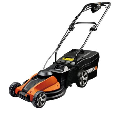 Worx 24v 40cm Lawnmower Lawn Mower Review Compare