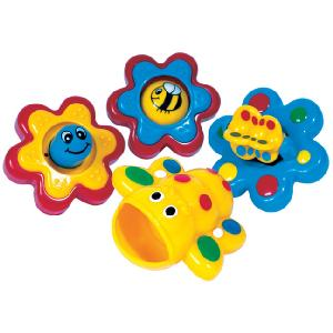 Look Baby Gifts And Toys