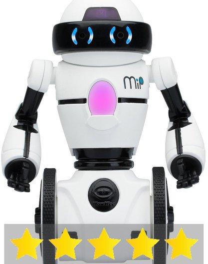 Wowee Balancing Robot