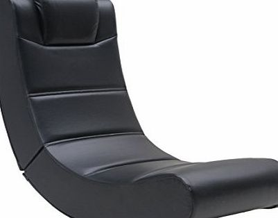 X-Rocker Extreme Junior Gaming Chair, Black