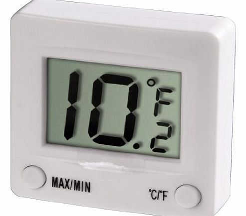Xavax Fridge Freezer Thermometer Digital product image