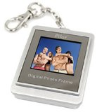 XDS Digital Photo Keyring - 1.5 screen. product image