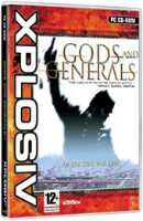 Xplosiv Gods And Generals PC