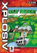 Xplosiv Golf Resort Tycoon II PC