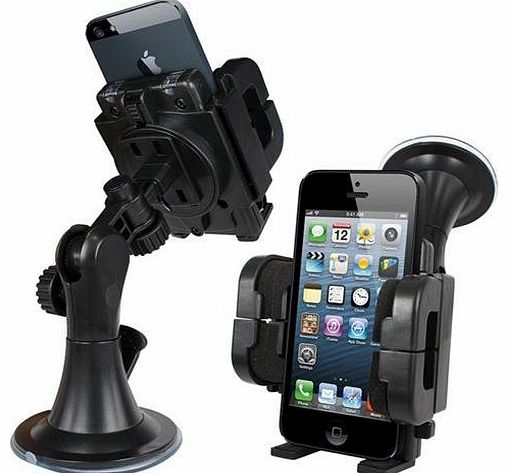 Universal car holder (Mp3, Mp4, mobile, GPS, PDA iPhone 5g,iphone 4 4s,Samsung Galaxy S2,S3,S4 and S5830.