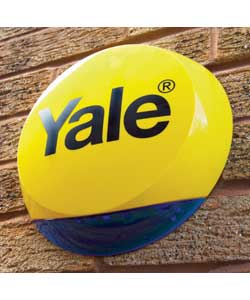 yale dummy alarm box review compare prices buy online. Black Bedroom Furniture Sets. Home Design Ideas