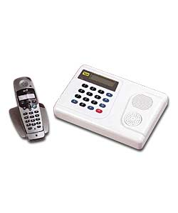 High Security Alarm System