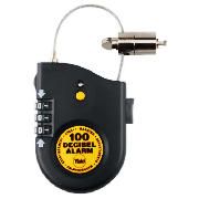 lock alarm mini