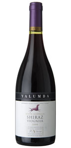 Rich and ripe Aussie Shiraz. This rich and aromatic red shows ripe raspberry fruit flavours, hints o - CLICK FOR MORE INFORMATION