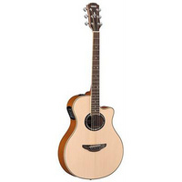 Yamaha Apx A Electro Acoustic Guitar