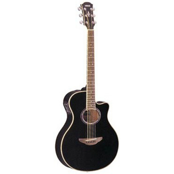 Yamaha Electro Acoustic Guitar Apx