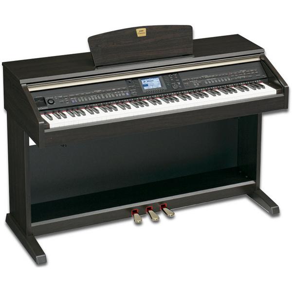 Yamaha clavinova for Yamaha clavinova cvp 409