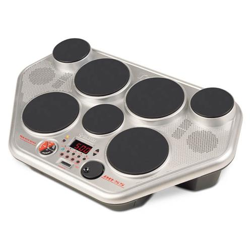 Yamaha Dd Electronic Drum Pads Review