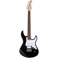 Yamaha Pacifica 112 V Electric Guitar Black