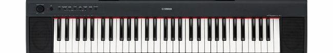 Yamaha musical keyboards for Yamaha np11 piaggero