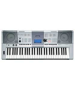 yamaha psr e403 k keyboard and synthesiser musical keyboard review compare prices buy online. Black Bedroom Furniture Sets. Home Design Ideas
