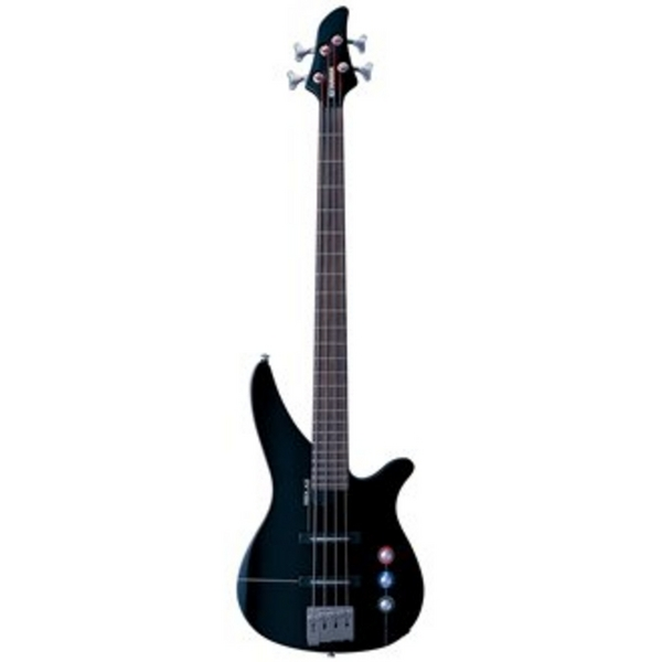 Yamaha RBX4-A2 Bass Guitar Jet Black