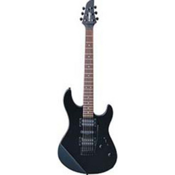 Yamaha RGX121Z Electric Guitar Black