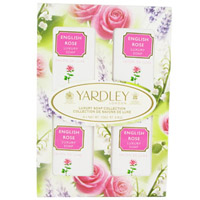 Yardley English Rose English Rose Luxury Soap product image