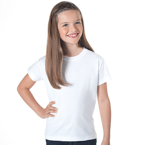 Yellow Moon Childrens Cotton T-Shirts - Age 12-13 product image