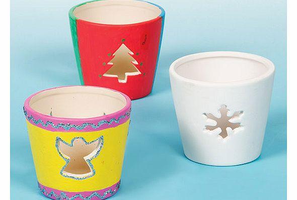 Ruby Wedding Gifts John Lewis: Tea Light Holders