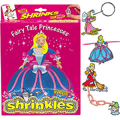 Fairy Tale Princess Shrinkles ™