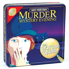 yellowmoon Murder Mystery Evening