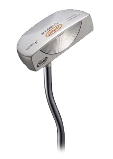 Yes Golf Angela Putter Mens