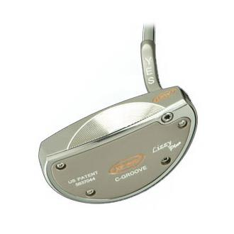 Yes Golf Lizzy Plus Putter (Plus Range)