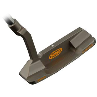 Yes Golf Mens Dawn Dot Putter