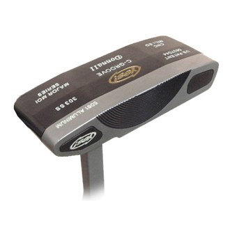 Yes Golf Mens Donna II Putter