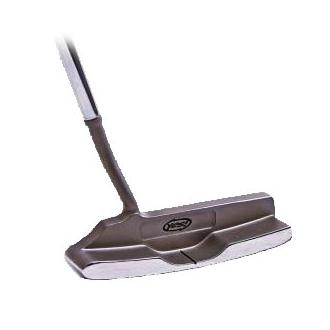 Yes Golf Mens Robin Putter