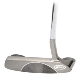 Yes Golf Tracy II Putter Mens