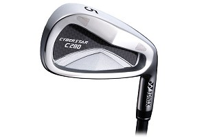 Menand#8217;s Cyberstar C280 Irons 3-SW Graphite