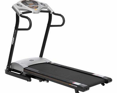 York Aspire Treadmill - Express Delivery product image