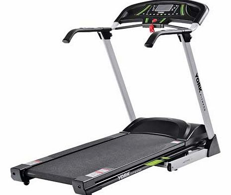 York Endeavour Treadmill product image