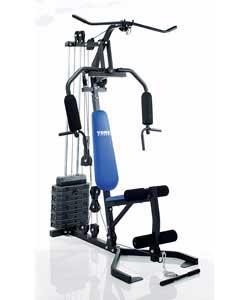 York gym equipment