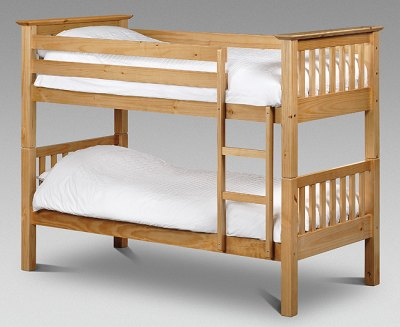 bunk beds your price furniture co uk lincoln bunk