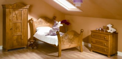 Your Price Furniture Fairyland Room Set by Steve
