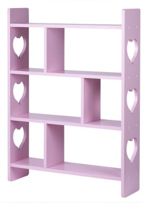 Your Price Furniture Hearts Bookshelf review